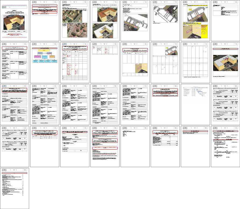 Unit immobiliare scarica psc e cronoprogramma di gantt for Software di progettazione di layout di costruzione gratuito